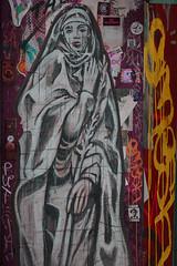 New York cIITTY GraFFITI (Marco Braun) Tags: street urban usa newyork color art graffiti madonna colored colourful gotham manhatten farbig bunt mucho 2015 couleures graffitiurbanartcolourfulfarbigbuntcoloredcouleuresmanhattengothamusa205streetart