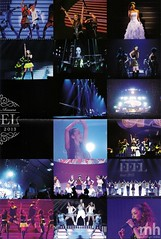 FEEL TOUR 2013_DVD cover scan (6) (Namie Amuro Live ) Tags: namie amuro dvdcover  feeltour2013