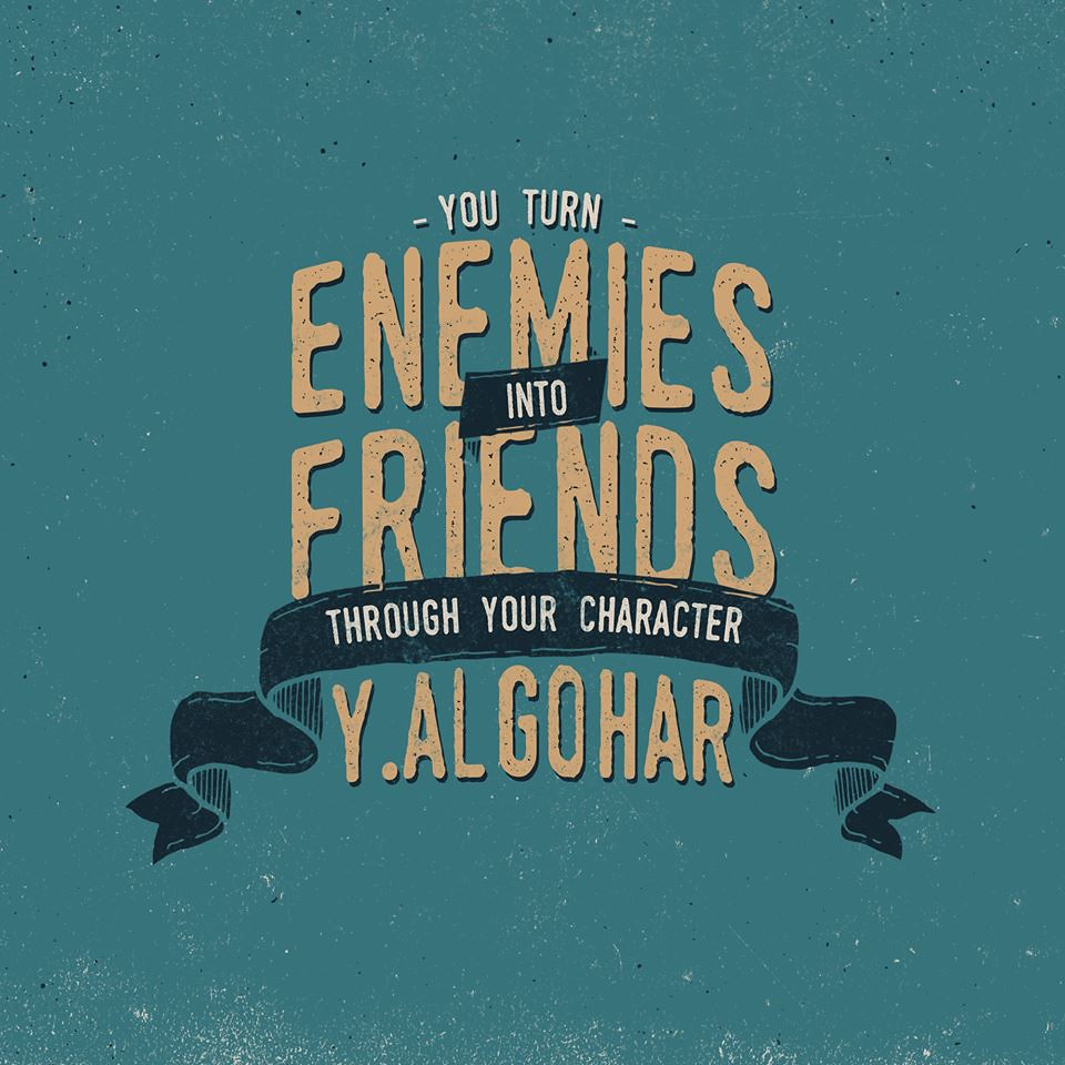 Philosophical Quotes About Friendship The World's Best Photos Of Enemies And Quotes  Flickr Hive Mind
