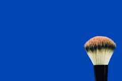 Rouge (David Go ~) Tags: blue macro germany rouge blau makro pinsel colourfull farbenfroh davego macromondays davidgo vibrantminimalism
