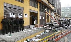 Seis muertos en Bolivia en vsperas de referendo (Tu Nexo De) Tags: bol elalto