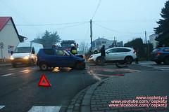 2014.12.10 - Wypadek