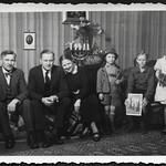 Archiv D231 Weihnachtszeit etwas anders, 1930er thumbnail