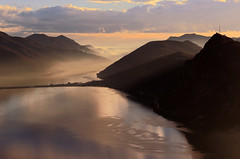 Timeless beauty... (Alex Switzerland) Tags: light canon landscape licht lugano luce paesaggio eso 6d luganese ceresio