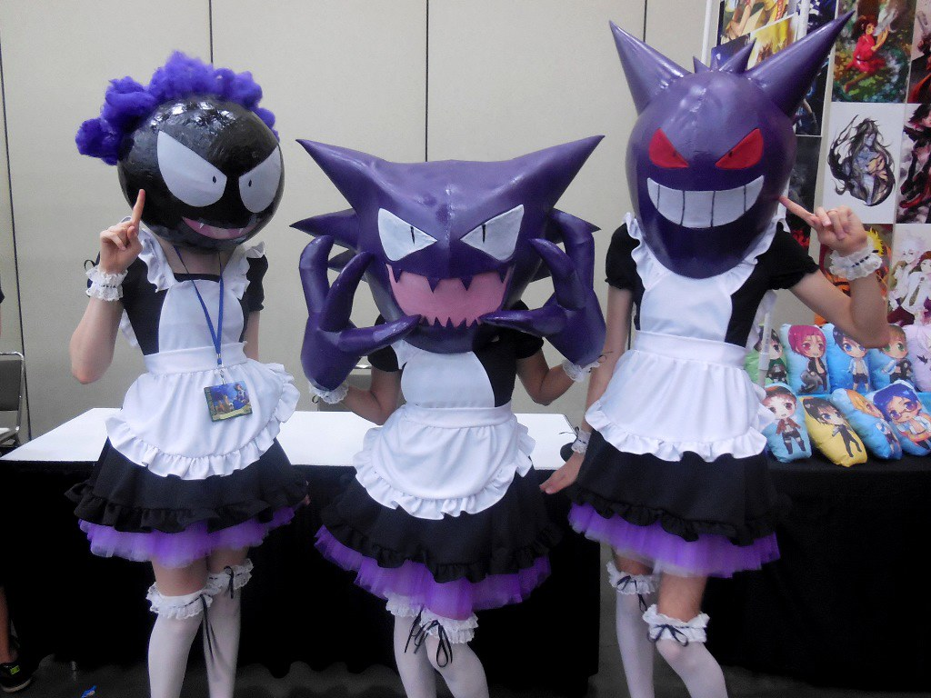 The World's most recently posted photos of gastly - Flickr ...