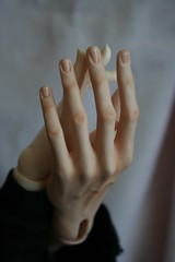 Just hands... (Pathy's Dolls) Tags: motif sid eid bjd soom 5th lightbrown dollshe pathy iplehouse nyid realskin venitu