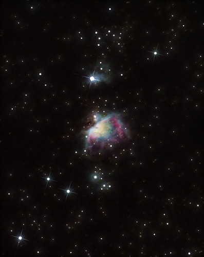 Orion Nebula M42 [2016.02.24]