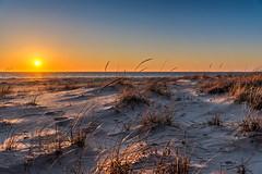 sand n sunset PL 6918-23 (P.E.T. shots) Tags: beach sand dunes