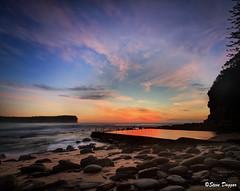 0S1A2732enthuse (Steve Daggar) Tags: ocean seascape beach sunrise centralcoast gosford oceanpool macmastersbeach