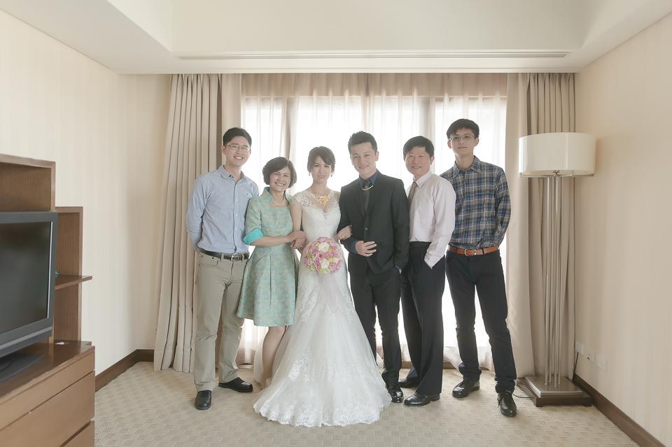 台南情定婚宴城堡永康館 婚禮攝影37