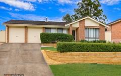 13 Kingscote Place, Kingswood NSW