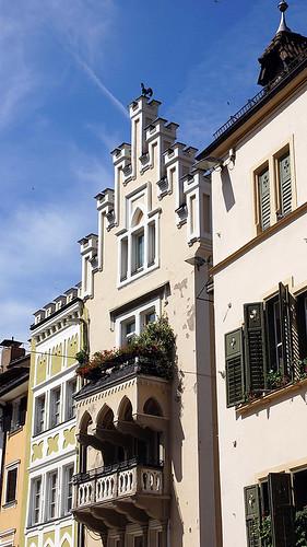 BOZEN, Südtirol   04202