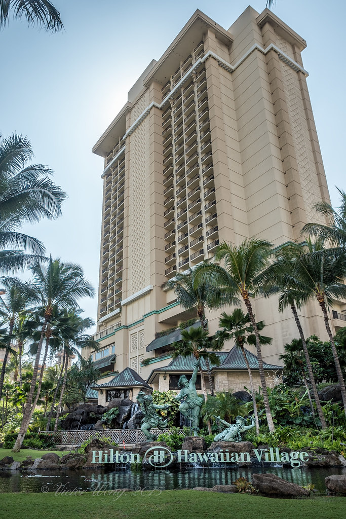 Business background of hilton hotels