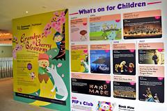 Esplanade PIP's Club (chooyutshing) Tags: singapore marinabay programmes informationpanel esplanaderoofdeck pipsclub