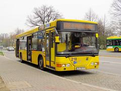 "Jelcz M125M ""Vecto"", #218, PKM Katowice (transport131) Tags: bus katowice autobus gop pkm vecto jelcz kzk m125m"