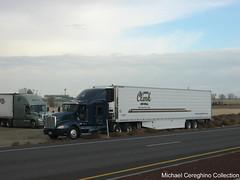 James H. Clark & Son Kenworth T660, Truck# 651 (Michael Cereghino (Avsfan118)) Tags: truck t james gang semi h clark t660 trucking 660 sleeper kw sons kenworth the