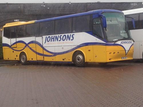 BOVA FUTURA E16JCT