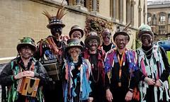 Folk Weekend Oxford (Mike Peckett Images) Tags: museum streetphotography oxford pitt oxfordshire pittriversmuseum pittriversmuseumoxford mikepeckett folkweekendoxford