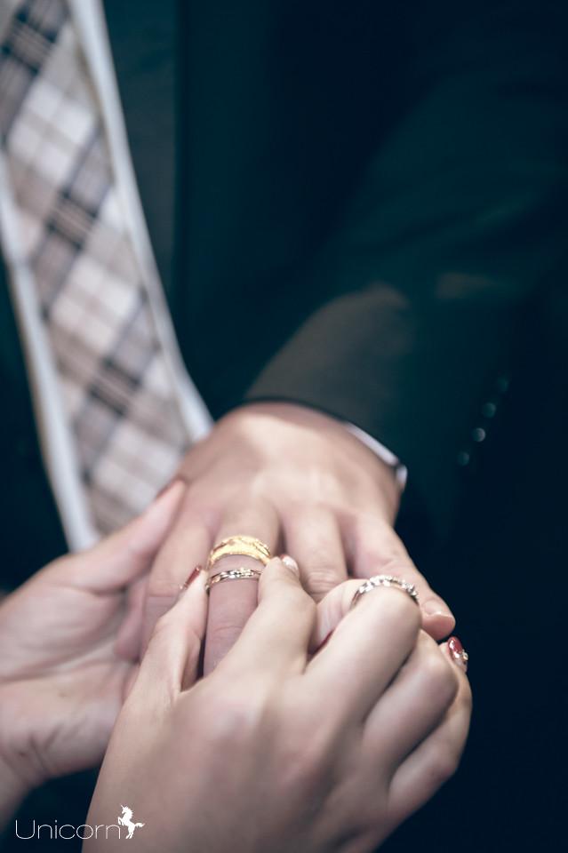 《婚攝一条》志和 & 孟玟 / 頤品大飯店
