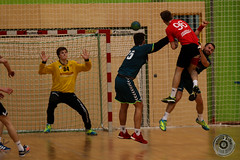 IMG_7012 (billyE1973) Tags: horn ml handball uhk usvl sglangenloiskrems