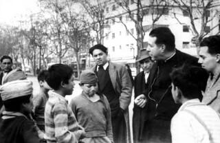 07. Conversando con niños de la calle