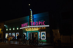 Cinema Tropic (Sally Dunford) Tags: florida keywest cinematropic canon1755mm neoncinema artdecocinema canon7d sallyjanuary2016 sallymiami2016 keywestcinematropic