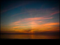20130714-378 (sulamith.sallmann) Tags: ocean sea france evening abend frankreich meer wasser europa sonnenuntergang atlantic waters normandie dmmerung manche fra atlantik abenddmmerung ozean sundawn abendlich lahague bassenormandie gewsser tagesende naturschauspiel siouville sulamithsallmann