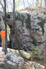 Petit Jean 2016 (rfulton) Tags: camping boys children hiking teenagers boyscouts scouts arkansas scouting bsa boyscoutsofamerica troop5