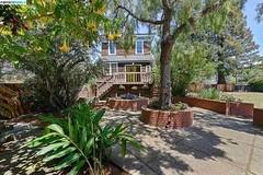 Дом Вупи Голдберг в Беркли
