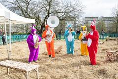 DSC_5671 (Le Plessis-Robinson) Tags: seine de jardin le enfants kermesse 92 philippe robinson oeufs oeuf orchestre plessis poney paques pques jeux hauts cloches pemezec