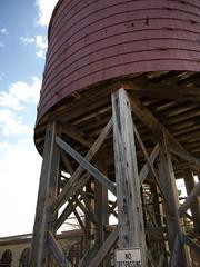 Bandana Square Water Tower, St. Paul (Sharon Mollerus) Tags: minnesota unitedstates saintpaul