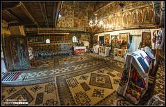 Pray (aditeslo) Tags: church wooden romania ro biserica lemn desești județulmaramureș