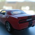 2012 Dodge Challenger SRT-8  Breaking Bad (2008-13 TV Series)