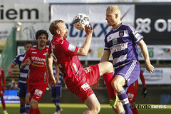 10580924-092 (rscanderlecht) Tags: sports sport foot football belgium soccer playoffs oostende roeselare ostend voetbal anderlecht playoff rsca mauves proleague rscanderlecht kvo schiervelde jupilerproleague