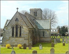 Church at Leven.. (** Janets Photos **) Tags: uk church villages leven eastyorkshire