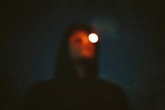 specter (.Till) Tags: blur face night clouds dark stars bokeh lit joint specter