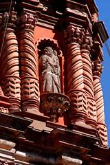 025 Cathedral of San Luis Potosi (1670-1730) (davidvictor513) Tags: mexico unescoworldheritagesite sanluispotosi