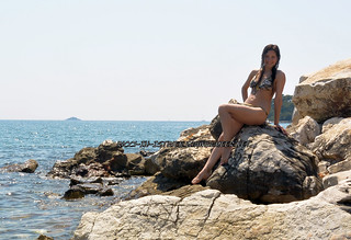 Rovinji/Istrien, 07/2015.