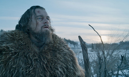 The Revenant Blu-ray Review by BagoGames, on Flickr
