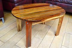 Side Table Restoration (rev-fx) Tags: wood table woodwork restoration renovation
