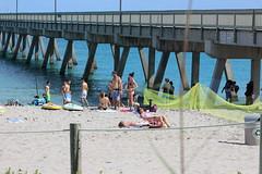 IMG_0071 (Mike H Photography) Tags: blue sea sky sun beach water relax florida joy sunny dania