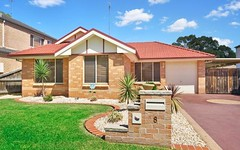 8 Quarters Place, Currans Hill NSW