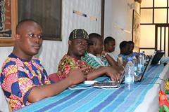 IMG_0054 (Seigla) Tags: bnin lection prsidentielle tweetup bninvote