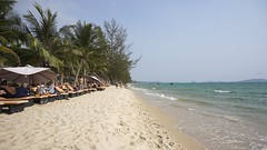 Otres Beach Sihanoukville (picturesfrommars) Tags: beach cambodia kambodscha sihanoukville a6000 selp1650