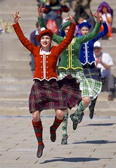 Dance dance wherever you may be ... (Jamie McCaffrey) Tags: girls ontario canada fling jump women colorful kilt fuji dancers ottawa colourful tam parliamenthill tartan reel 2016 highlanddancing highlanddance xt1 nationaltartanday