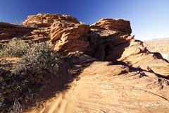 20160323-IMG_2493_DXO (dfwtinker) Tags: arizona water rock stone sunrise sand desert w page dfw whitaker glencanyondam pageaz kevinwhitaker dfwtinker ktwhitaker worthtexastraveljapan whitakerktwhitakerktwhitakervideomountainstamron