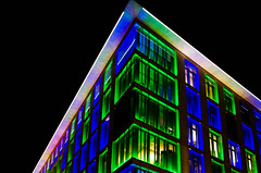 Luminale_2016_Frankfurt_0139_160316.jpg (wuestenpinguin) Tags: light abstract colour licht frankfurt farben luminale