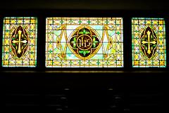 Grant St. Denver, Colorado (seanmugs) Tags: church colorado stainedglass denver pews denvercolorado doorsopendenver nikon35mmf18gafsdxlens historicgrantavenue grantavenueunitedmethodistchurch