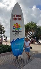 Countdown GC 2018 (Gillian Everett) Tags: gold coast paradise queensland surfers