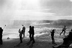 (kiles64) Tags: iceland nikon kodak geyser geysir 400tmy